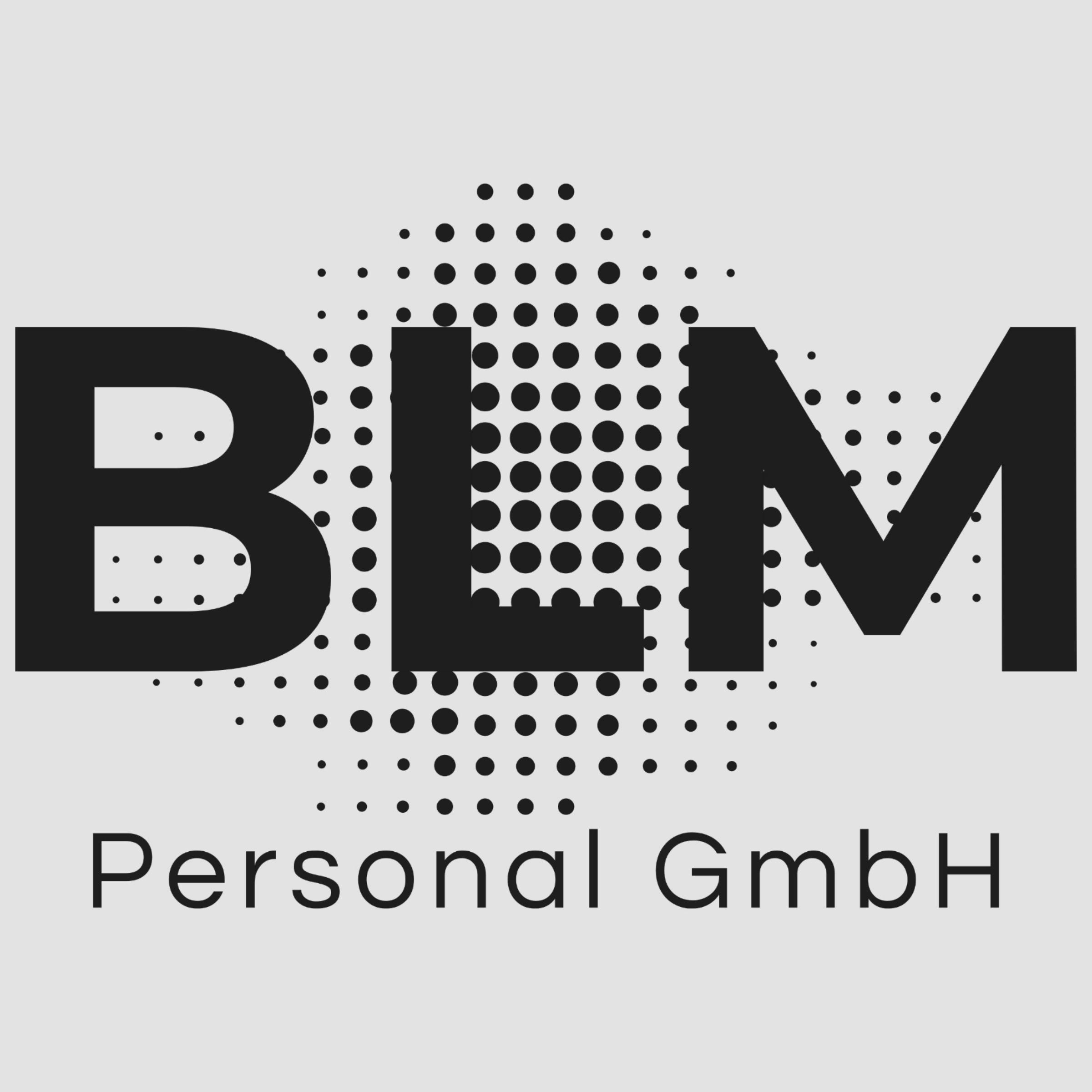 BLM-Personal GmbH